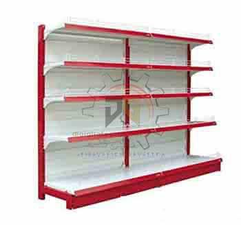 قفسه فروشگاهی طرح جدید (هایپری)