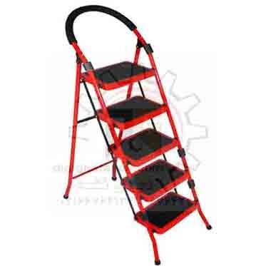 نردبان 5 پله ایران پایه